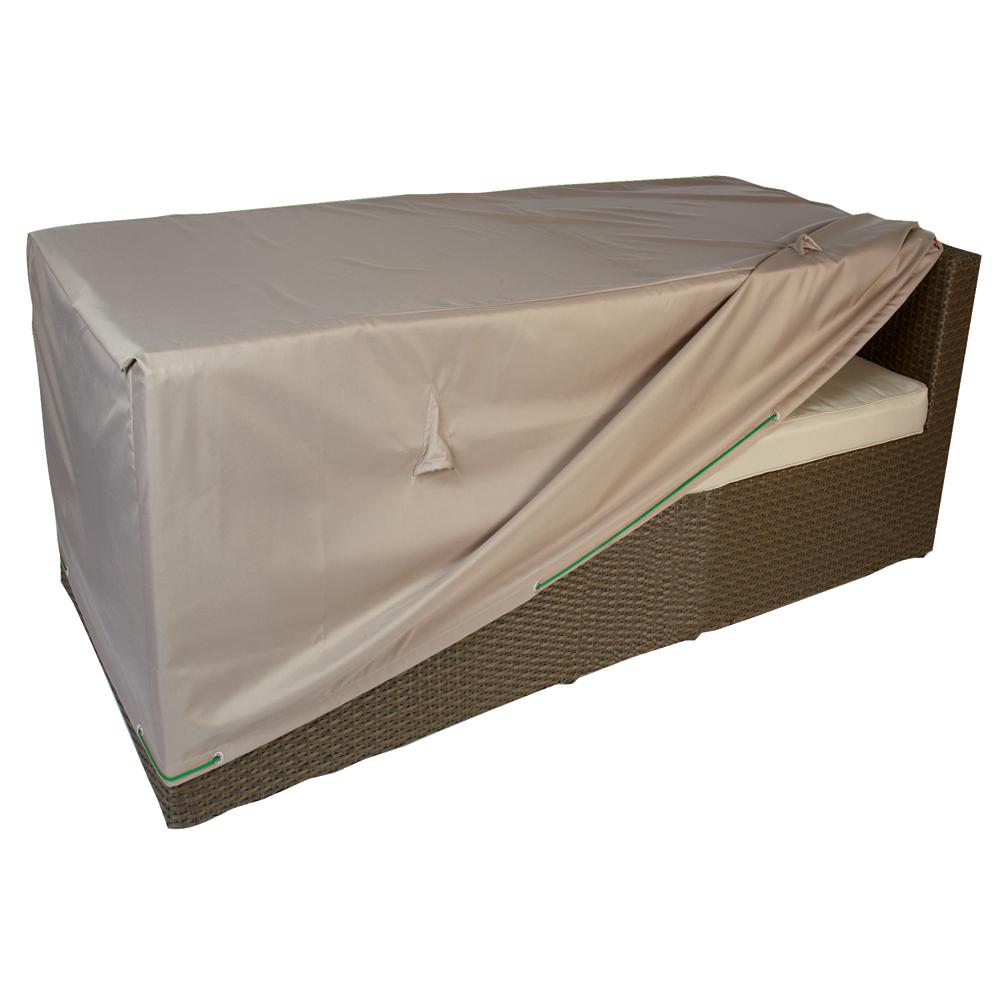 2-seater sofa cover