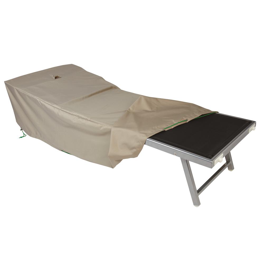 Sun lounger cover