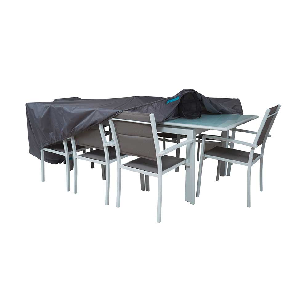 Rectangular table cover – XXL