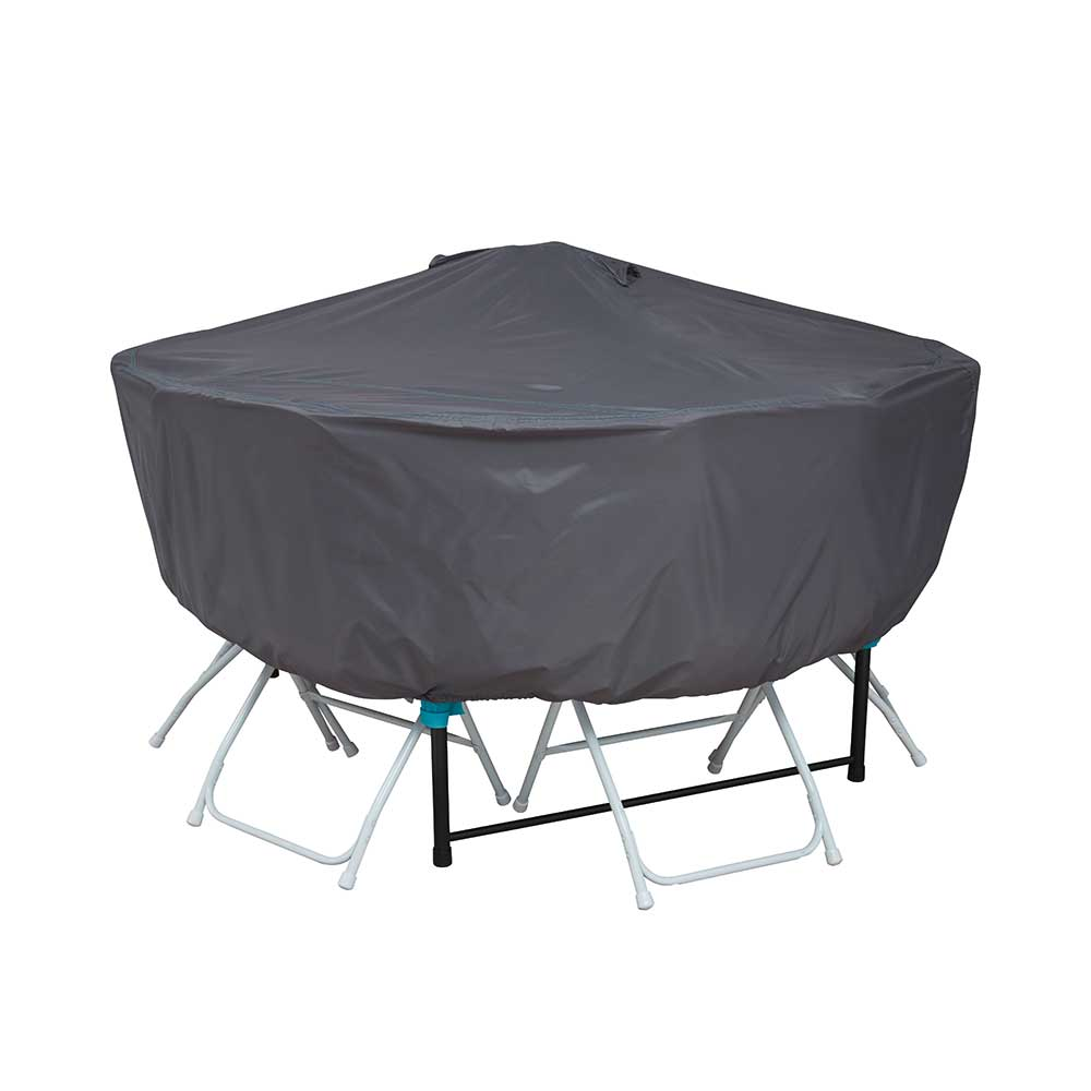 Round Table Cover M Cov Up Outdoor Furniture Covers
