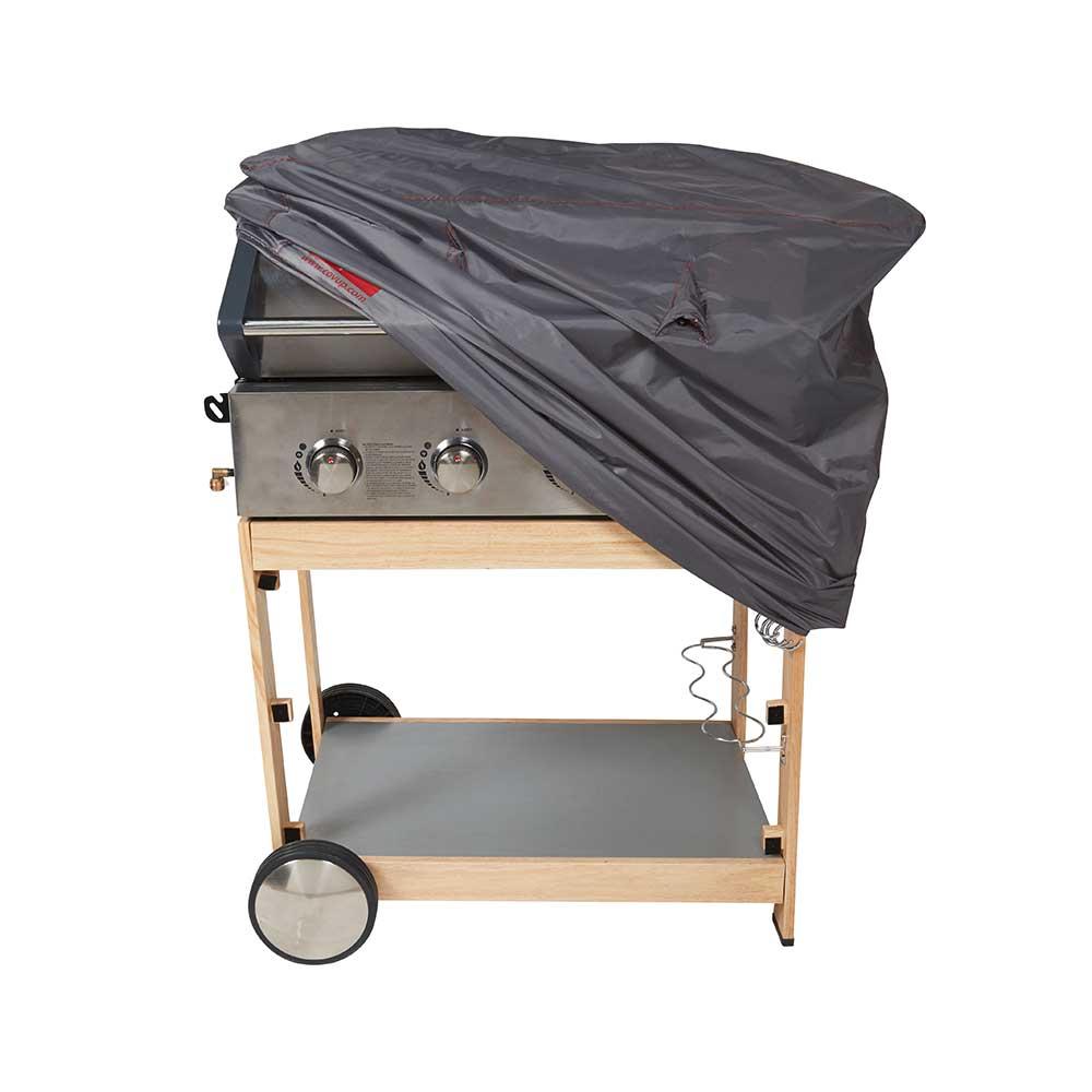 Barbecue cover – M
