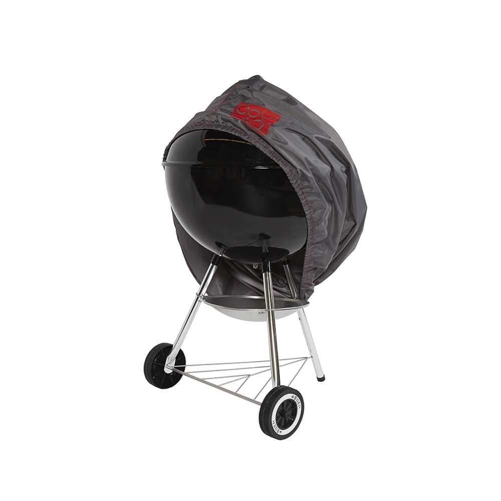Housse de barbecue rond – M